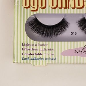 a97535d2ab9 eye candy Makeup | Nwt 015 False Eyelashes | Poshmark